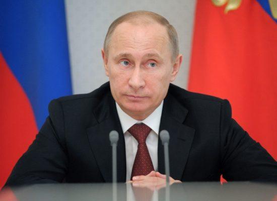 La nouvelle désinformation russe