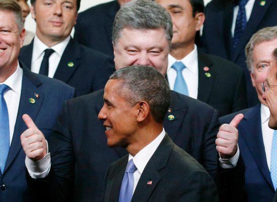 Жителите на Русия считат за основни противници САЩ, Украйна и Турция