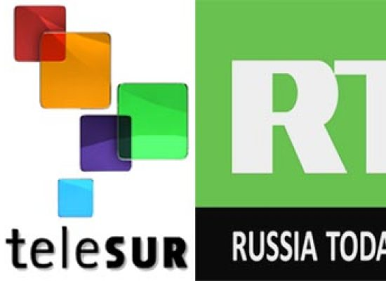 Argentina suspenderá la televisación de Russia Today y dará de baja Telesur de la grilla de TDA