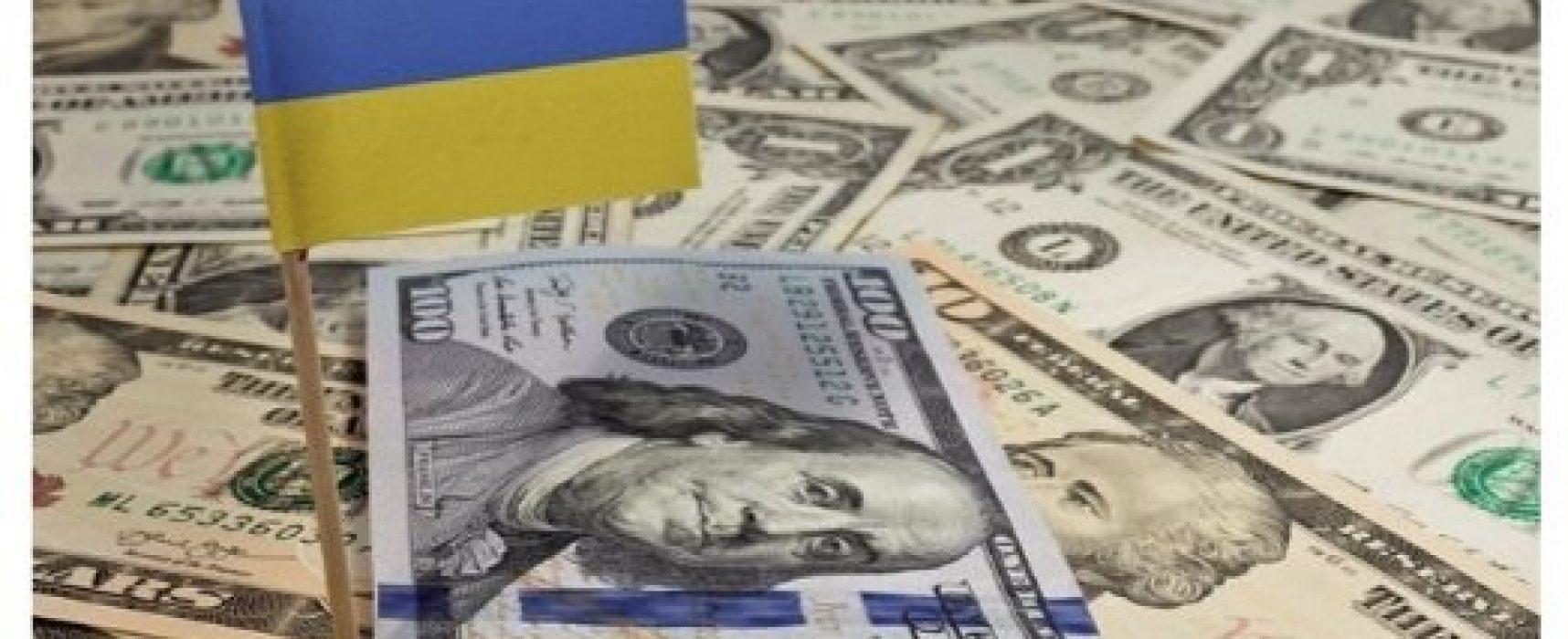 Fake: IMF geeft Oekraïne geen nieuw deel van lening