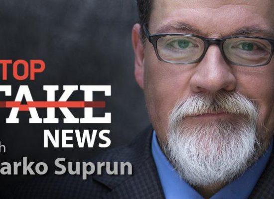 StopFakeNews #90 [ENG] with Marko Suprun