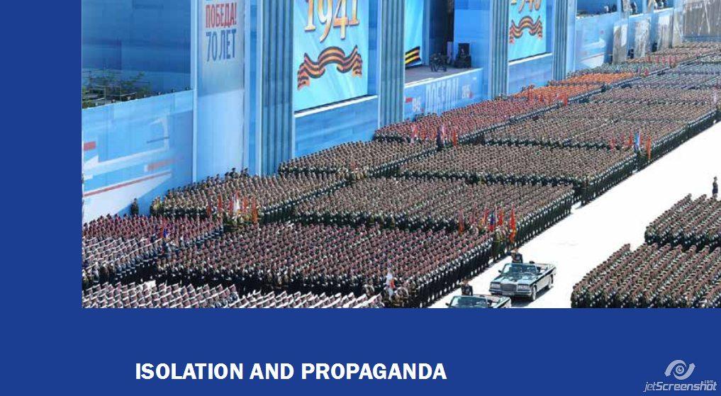 2016-07-10_13-56_Isolation and Propaganda- The
