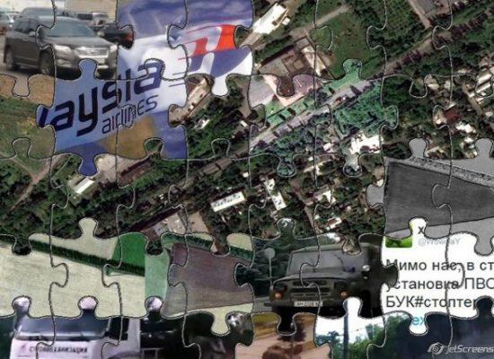 MH17 – Die Open-Source-Untersuchung, Zwei Jahre später