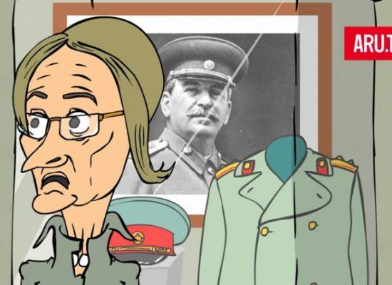 Закон Яровой и Путин: Время Врать №38