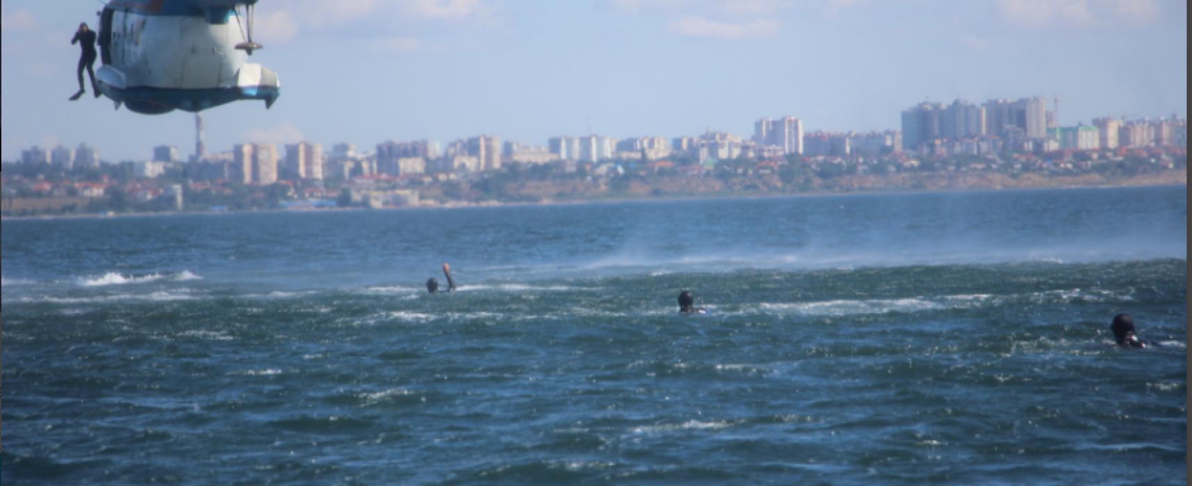 Фейк: Морская фаза учений НАТО «Sea Breeze» откладывается по вине Украины