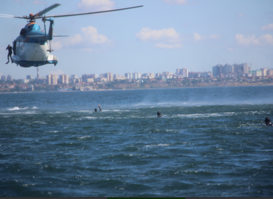 Fake: Naval NATO Sea Breeze exercises disrupted because of Ukraine