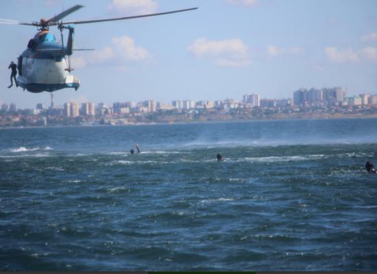 Fake: Les exercices maritimes de l'OTAN sont reportés à cause de l'Ukraine