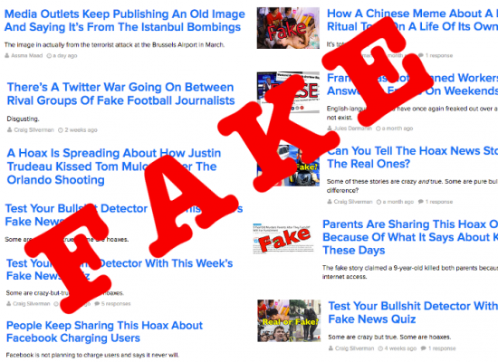 How BuzzFeed wants to use its social media acumen to take on the hoaxers