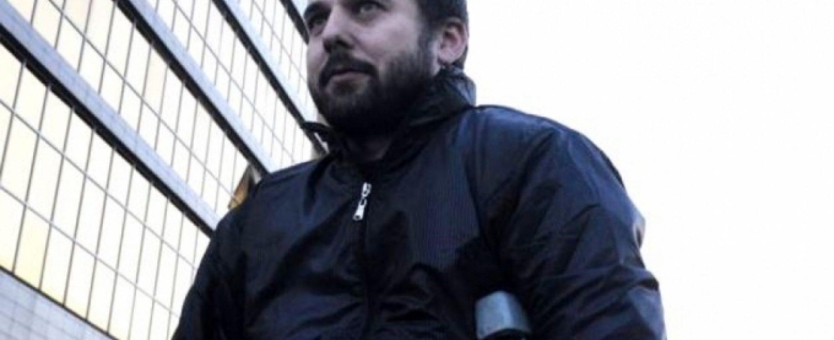 Akhmed Chataev il terrorista senza braccio