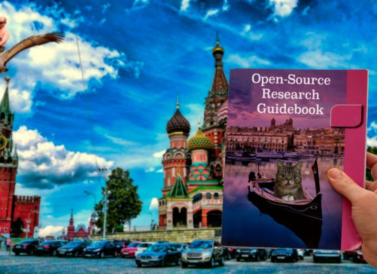 How to Conduct Open-Source Research on the Russian Internet