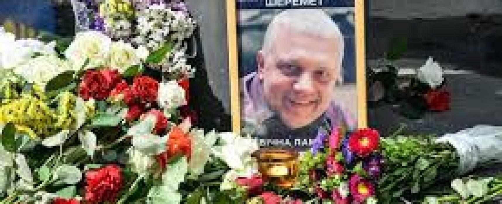 Какво (не) казаха българските СМИ за убийството на Павел Шеремет