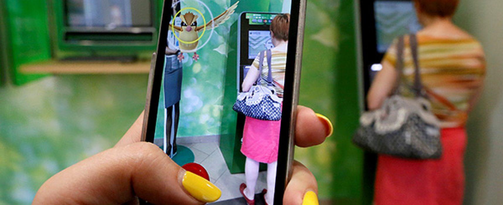 Rusia aprovechará el fenómeno de «Pokémon Go» para lanzar una app sobre su historia