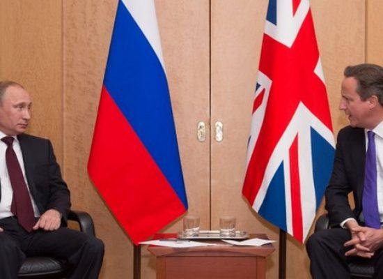 Moscú celebra una UE más débil después del 'brexit'