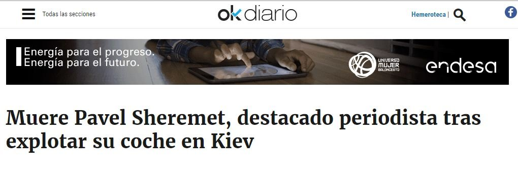 Look ok diario