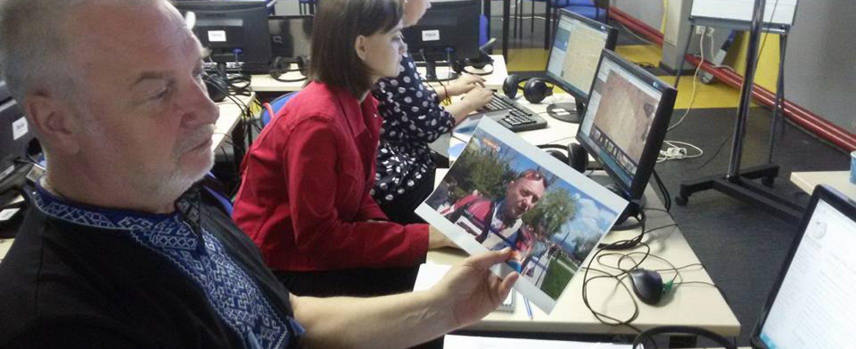 StopFake и Bellingcat  помогают университетам преподавать фактчекинг