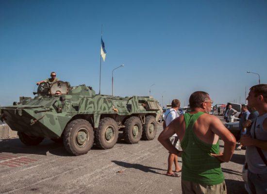 «Ясно, что сообщения ФСБ — выдумки». Кому нужна история про «крымских диверсантов»