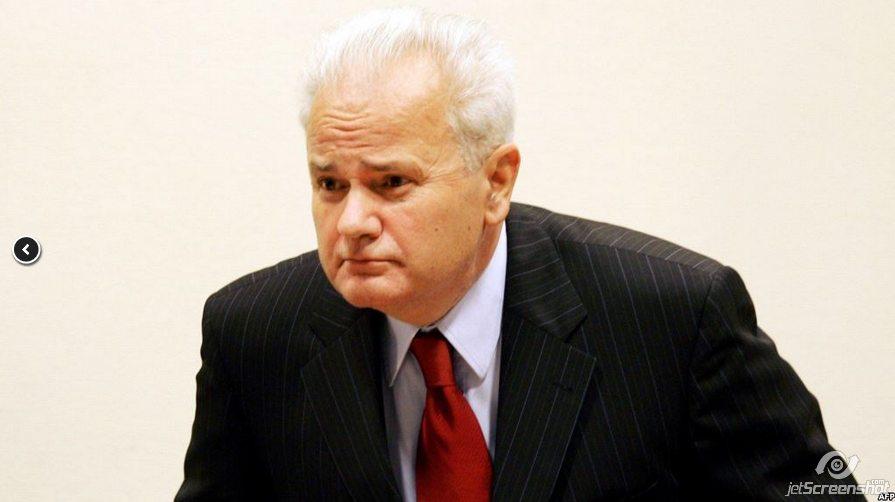2016-08-13_23-24_Milosevic 'Exonerated
