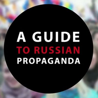 A guide to Russian propaganda. Part 2: Whataboutism