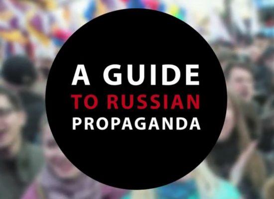 Een gids voor Russische propaganda. Deel 2: Whataboutism?