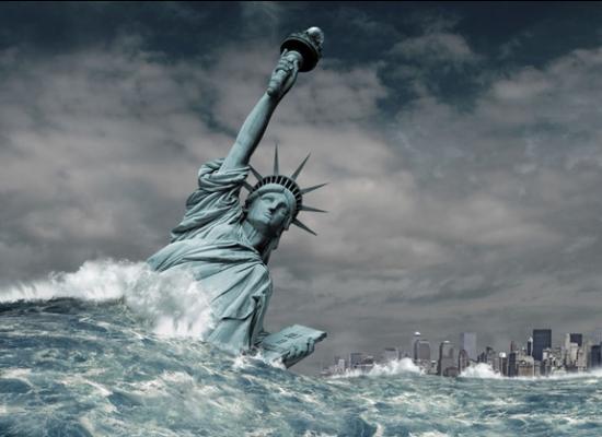 Игорь Яковенко: Надавить на землю, чтобы в Америке землетрясение было!
