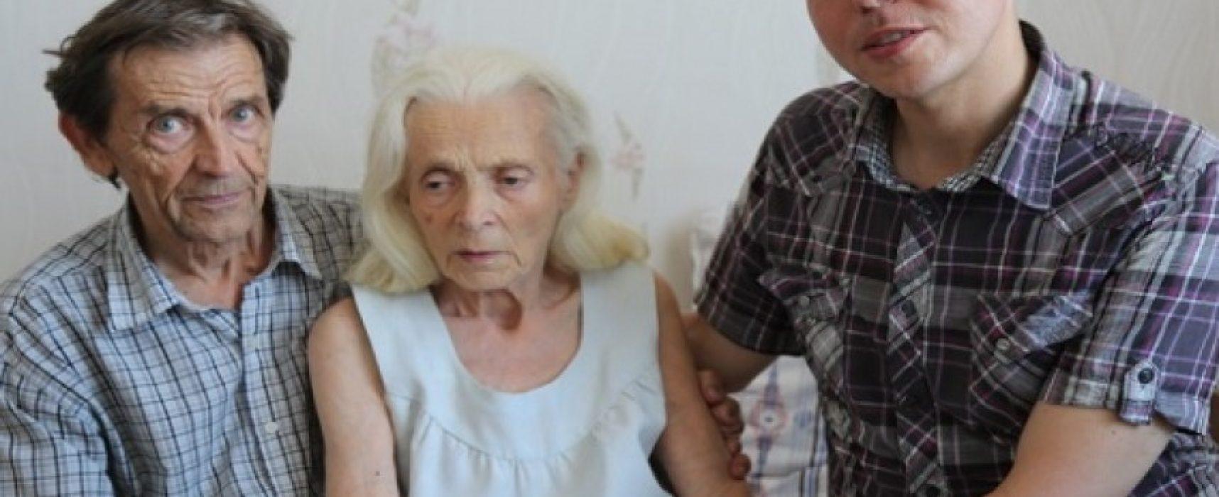 Une évasion de Crimée. L'aventure incroyable d'un ancien prisonnier politique de Crimée