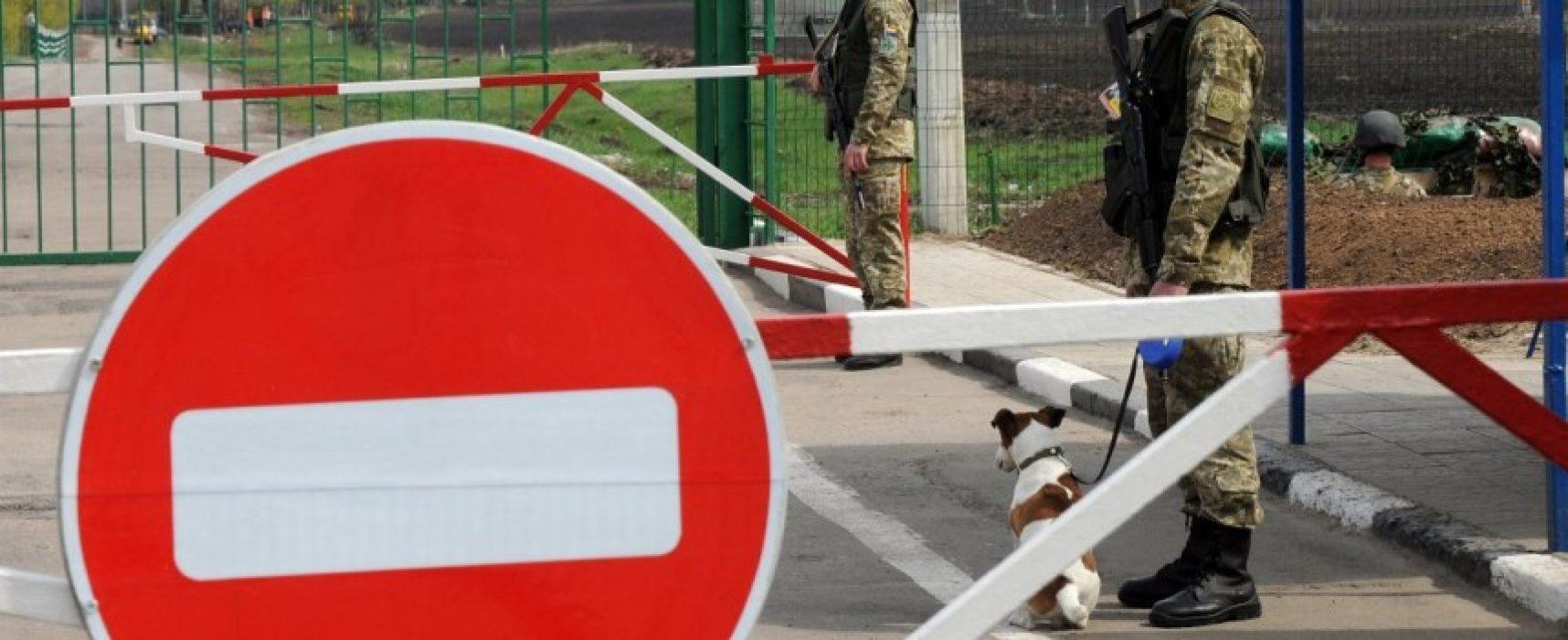La Crimée: des provocations comme prétexte d'une offensive? (Texte mis à jour régulièrement)