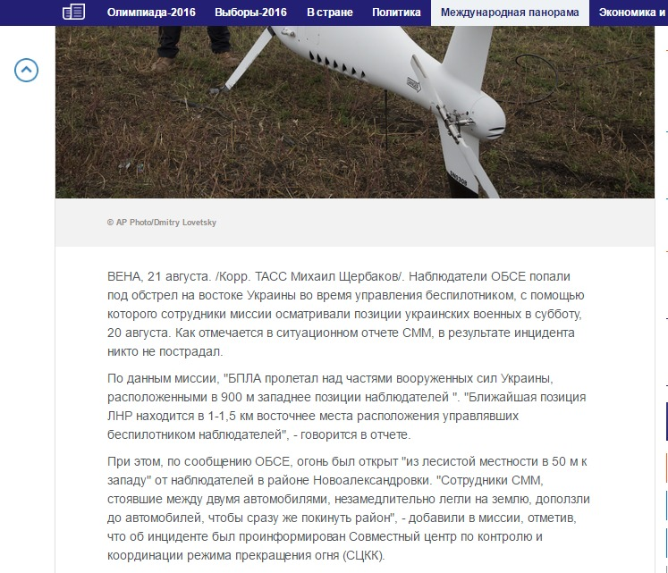 ВСаратовскую область навыборы прибыли наблюдатели изШвеции иСША