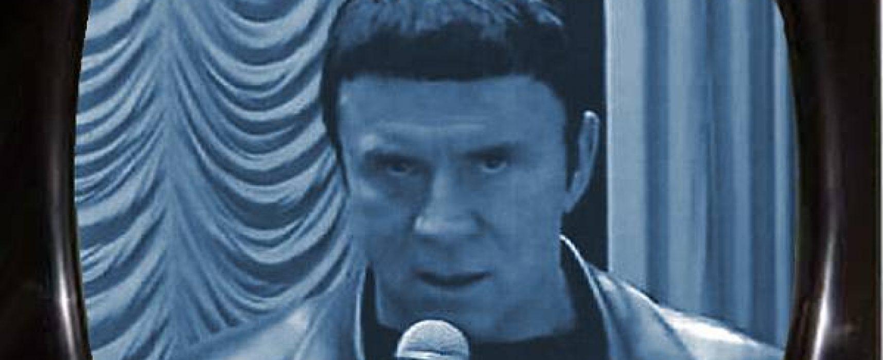 Игорь Яковенко: Снаружи — Трамп, внутри — Кашпировский