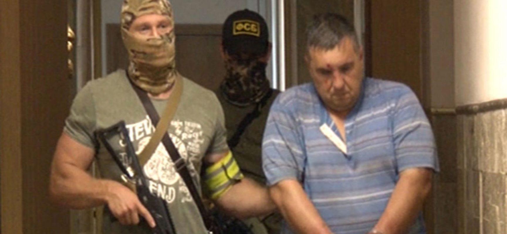 cosa è successo in Crimea il 7 e 8 agosto?