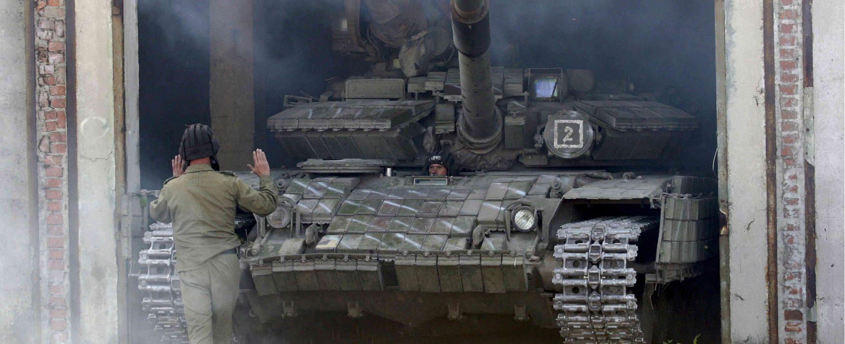 Hoe de internationale media de Russische agressie in Oekraïne mogelijk maken