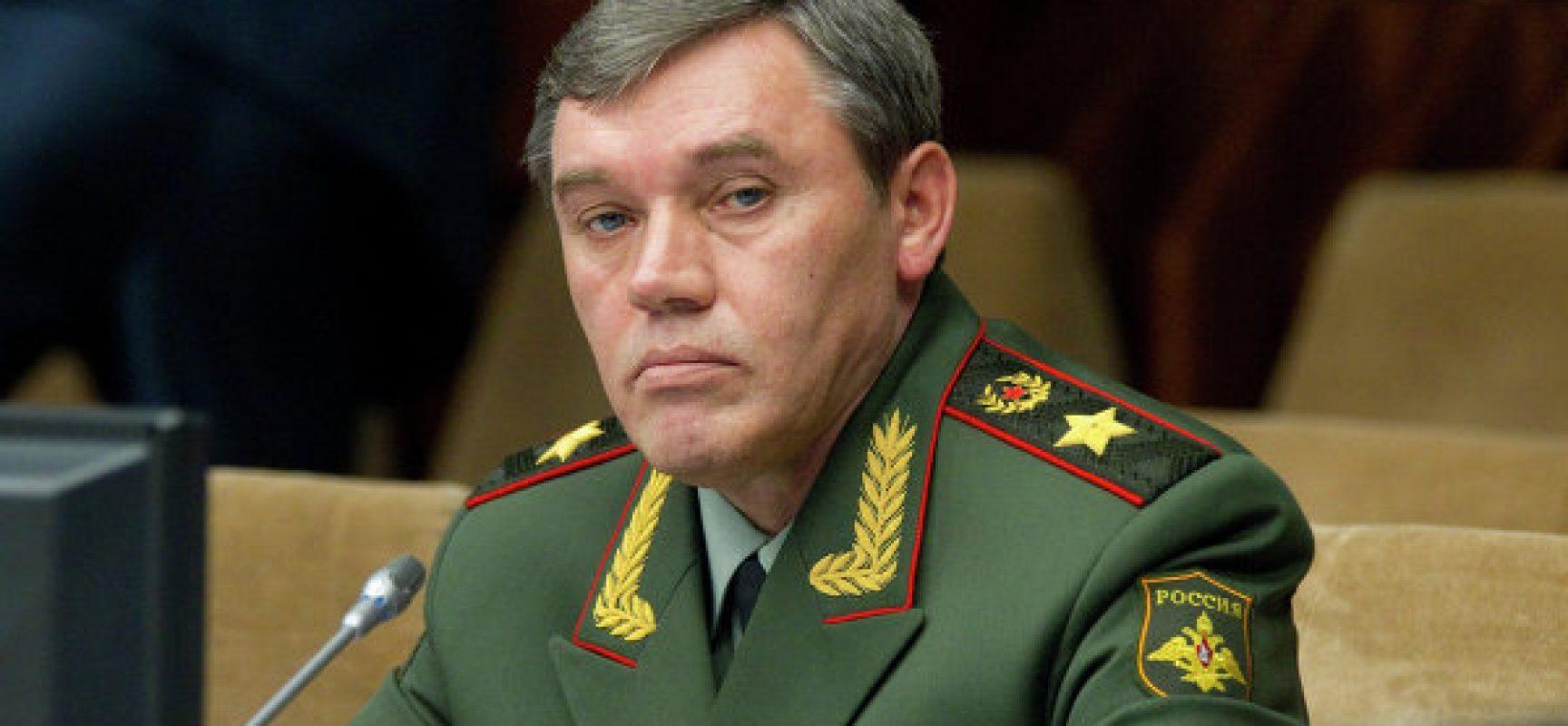 La Russia vuole generare il caos