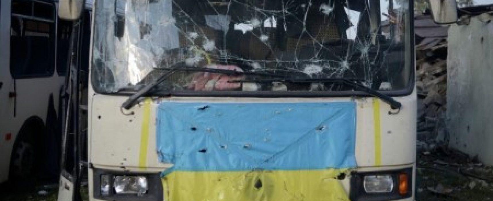 Le mois sanglant. Deux ans après la tragédie d'Ilovaysk