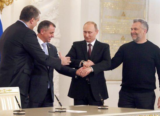 Paul Quinn-Judge: ¿Qué hay tras la dura retórica de Rusia sobre Ucrania?