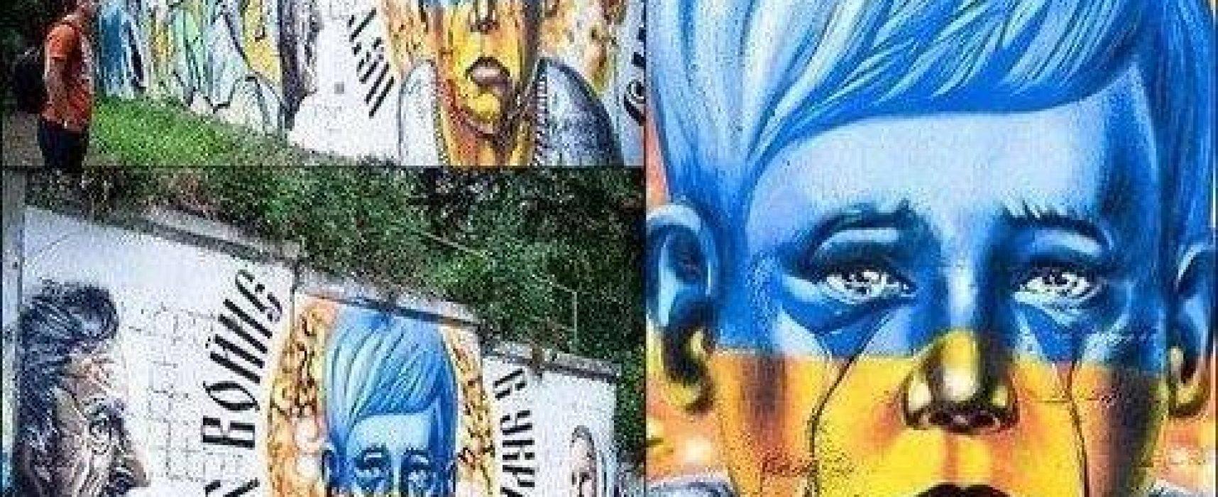 Ucraina: cronache dal conflitto dimenticato che ha creato un popolo unito