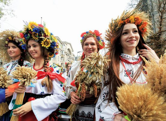 25 myths and facts about Ukraine and Ukrainians