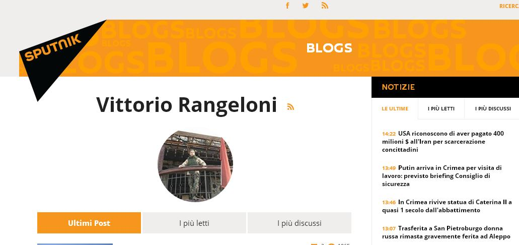 Vittorio Rangheloni