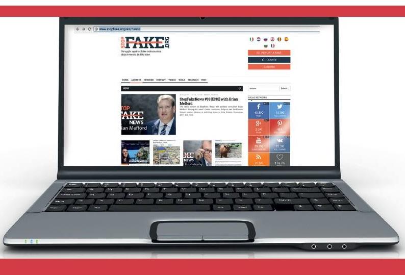 Stop Fake.org http://www.stopfake.org/en/news/