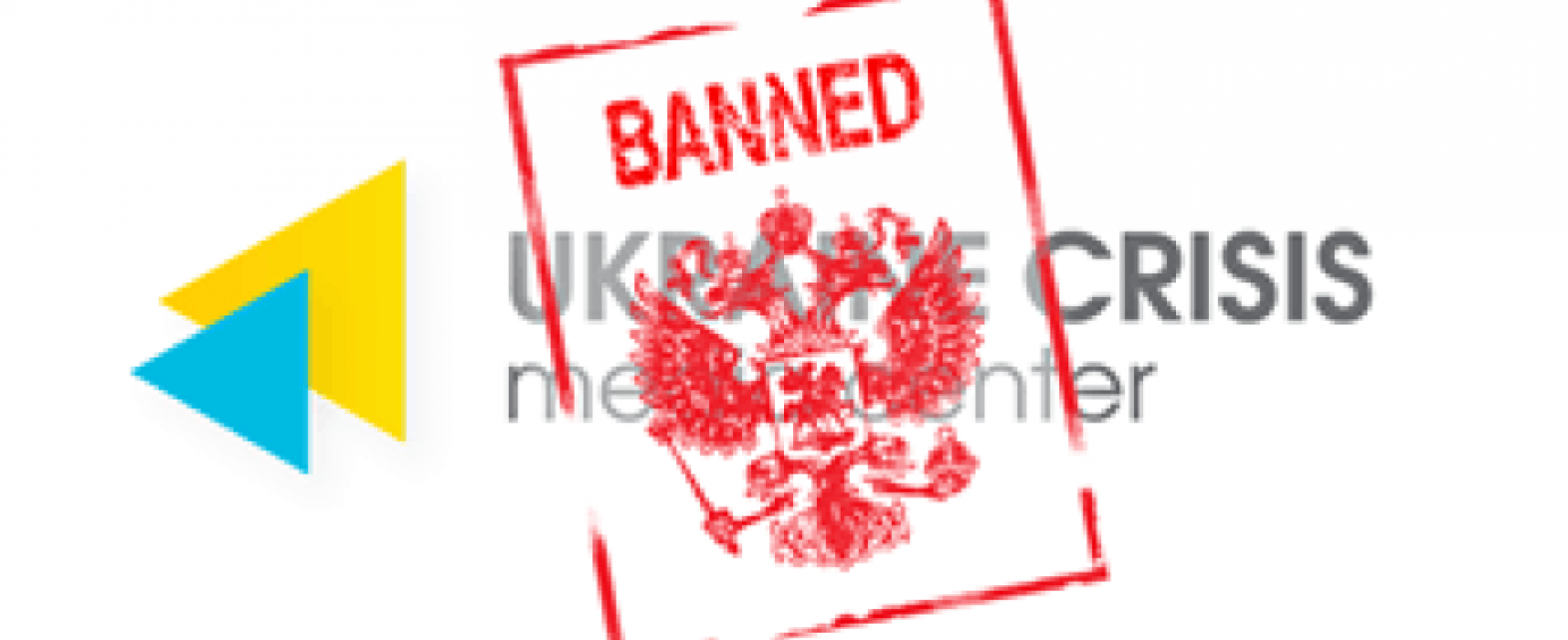 """""""Roskomnadzor"""" bloqueó el acceso a la página web de UCMC en el territorio de Rusia"""