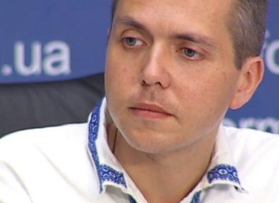 Yuriy Il'chenko – fuga dalla Crimea