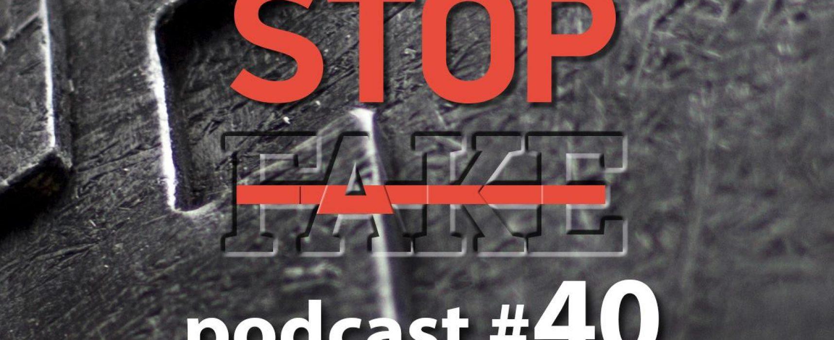 StopFake podcast #40
