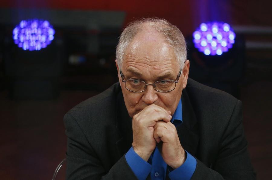 Лев Гудков. Фото:РИА Новости