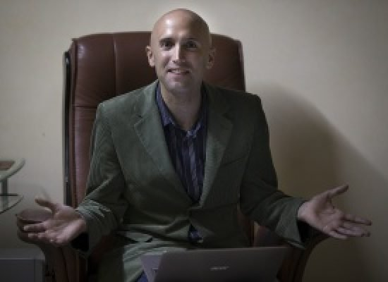 Why Graham Phillips gets away with his 'journalism'