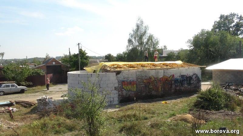Снимка от сайта borova.org