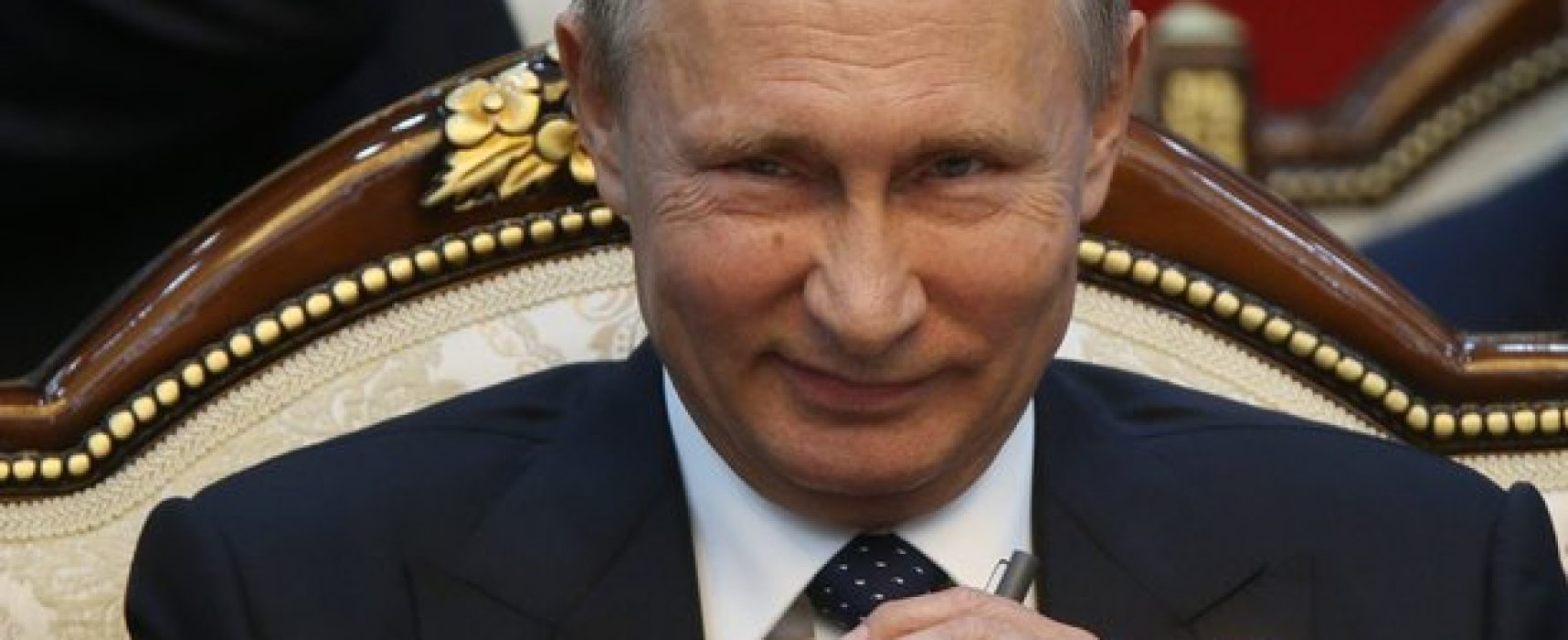 Dmitri Trenin: Information is a potent weapon in the new cold war