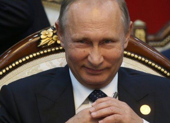 Un viaggio nel paese di Putin