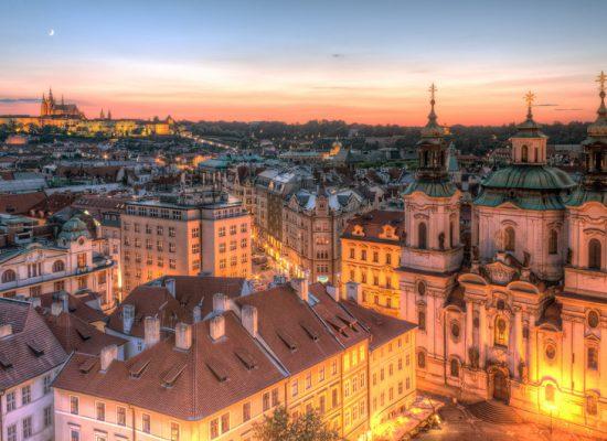 Czech intelligence alarmed by Russian 'threat'