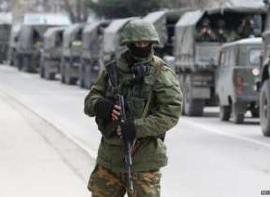 Understanding Russia's Concept for Total War in Europe