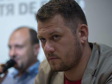 Денис Казански