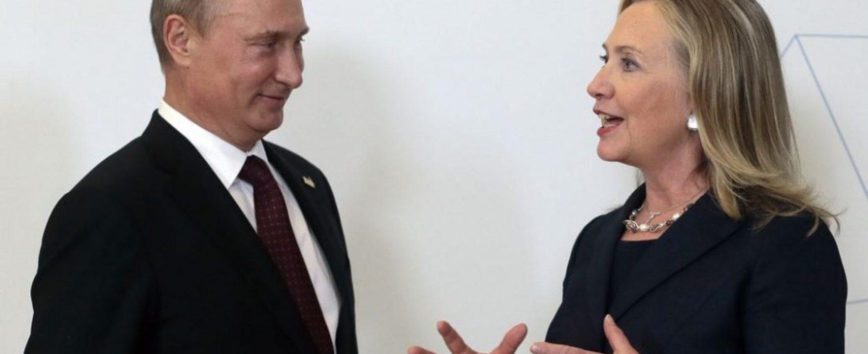 Russia's Cyber Warfare Has Bigger Aims Than Electing Donald Trump
