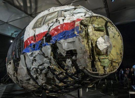 JIT: Buk-raket vanuit Rusland aangevoerd, 100 betrokkenen in beeld